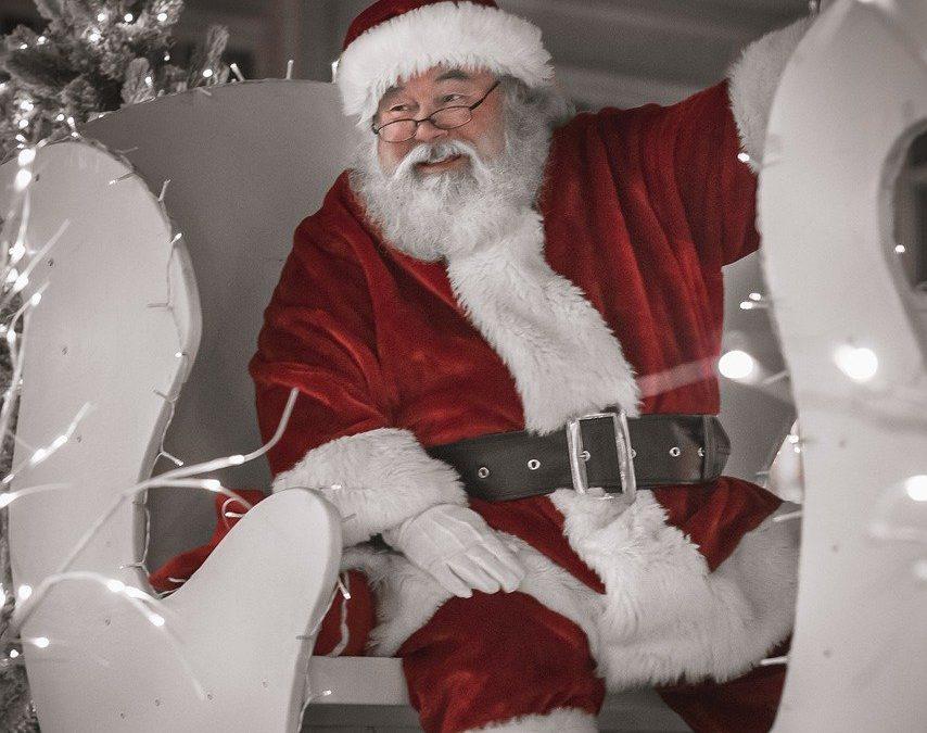 Święty Mikołaj przyjedzie konno na wrocławski Rynek.