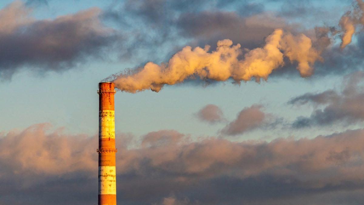 Wrocław najbardziej zanieczyszczonym miastem na świecie.