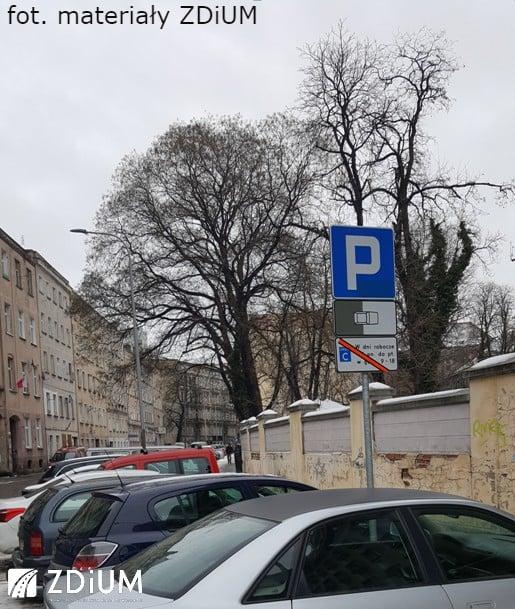 Nowe zasady parkowania na wrocławskich ulicach.