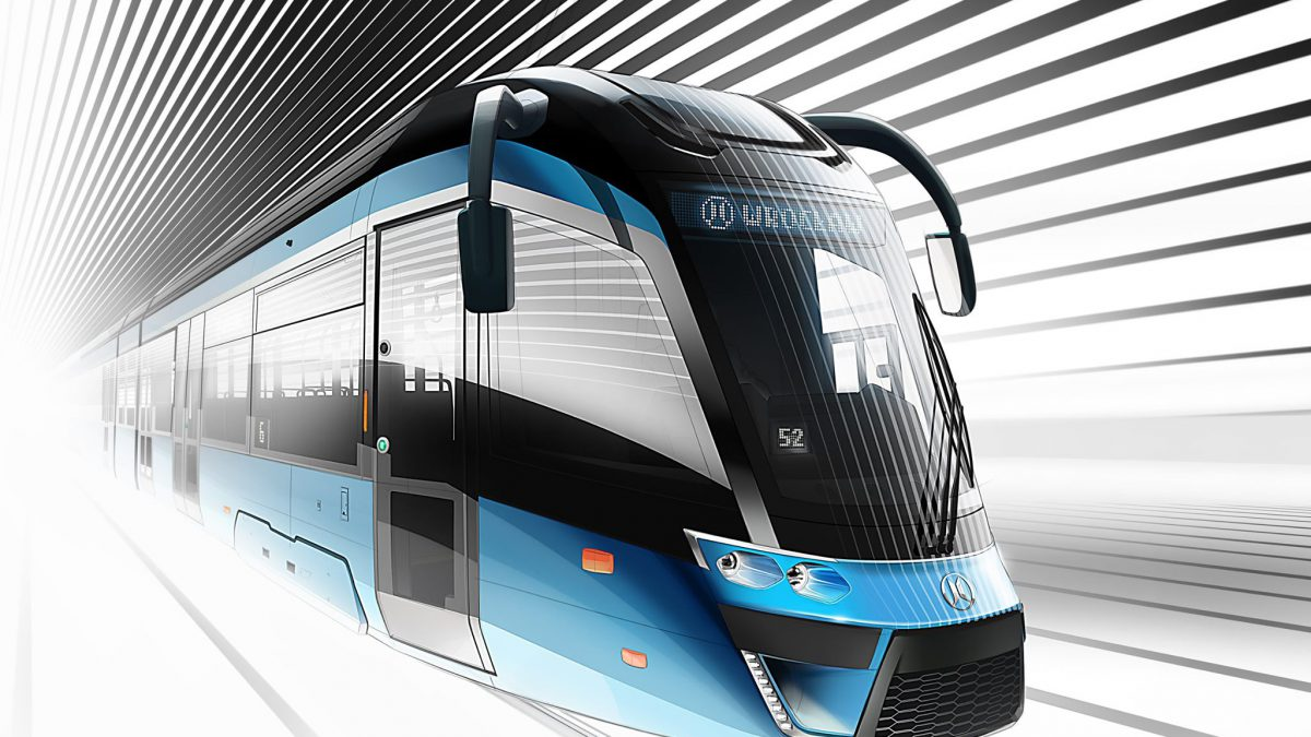 We Wrocławiu pojawi się 46 nowych tramwajów.