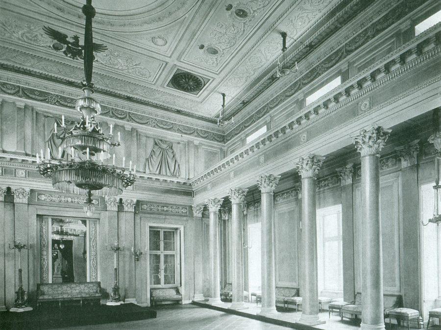 Pałac Henckla von Donnersmarcka [NIEISTNIEJĄCY].