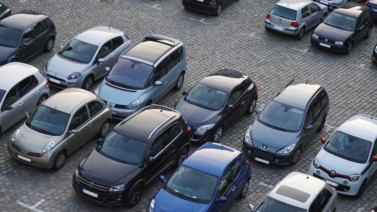 Od poniedziałku wzrosną ceny za parkowanie w mieście.