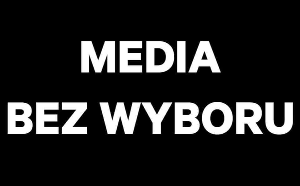 Protest mediów przeniesie się na ulice Wrocławia.