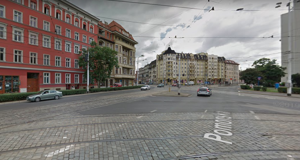 Mieszkańcy domagają się remontu ulicy Pomorskiej. Powstała petycja.