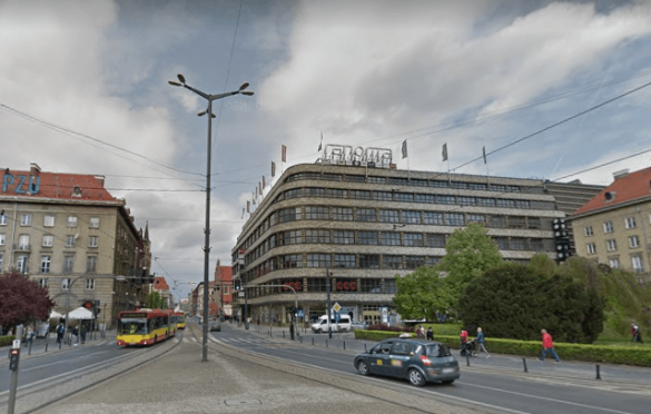 Hotel Residenz - obecnie