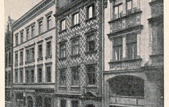 Piwiarnia ul. Ofiar Oświęcimskich