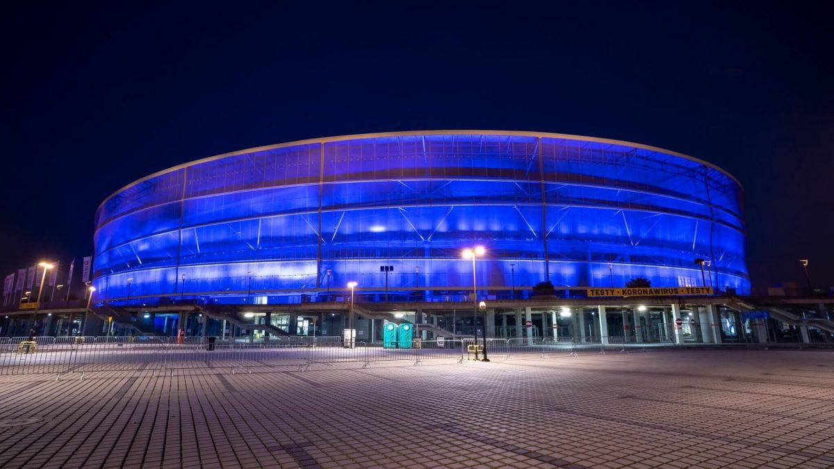 Wrocław zabłyśnie dziś niebieskim kolorem!