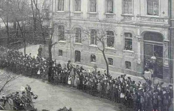 Zamach na Wilhelma II