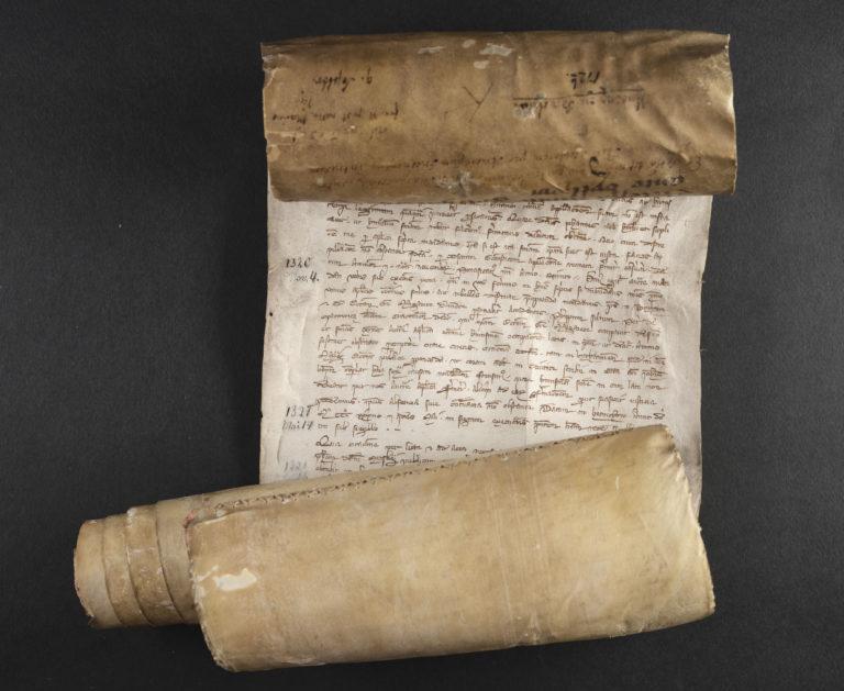 Wrocławskie dokumenty trafiły na listę świadectw kultury i cywilizacji.