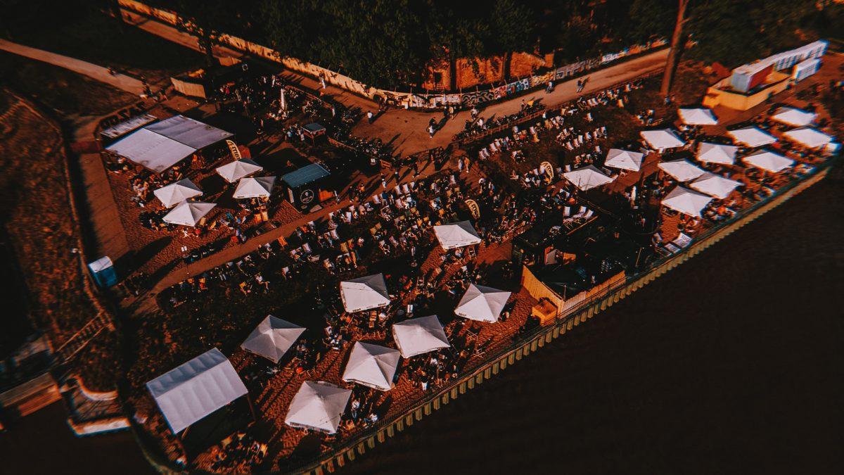 W czerwcu startuje Vertigo Summer Vibes Festival.