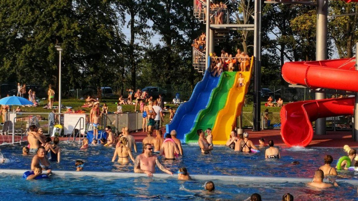 Wrocławskie kąpieliska – sprawdź gdzie można się ochłodzić.