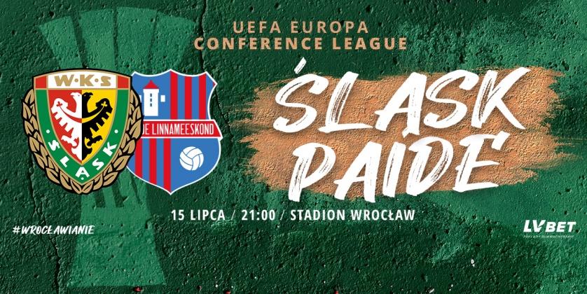 Europejskie puchary wracają na Stadion Wrocław.